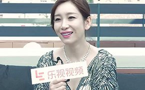 "Qin Hailu: Dare to watch ""White Deer Plain"" and enjoy spending time with her husband"