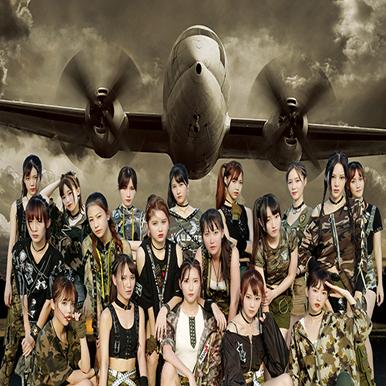 SNH48《戎装信仰》正式版MV首发