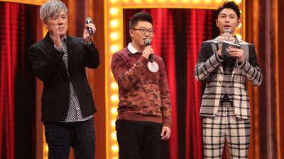 张宇与模唱冠军合唱经典