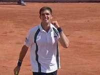 ATP杂志4月第2期 摩洛哥赛精彩回顾