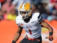 NFL2016新秀简历:东南路易斯安娜大学角卫哈伦-米勒