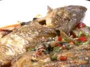 《食全食美》20160505:湘煎臭桂鱼 臭味食物的误区
