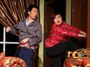 陈佩斯经典结构喜剧《阳台》回归北京