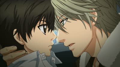 SUPER LOVERS 第07话