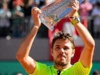 ATP杂志5月第4期 日内瓦公开赛回顾