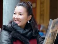 语熙晓东街头找到另一半幸福