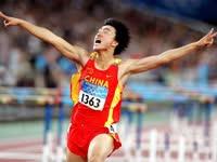 奥运公开课 刘翔:退役后把更多时间奉献给公益