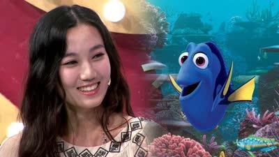 现实版海底总动员多莉 花季少女被曝记忆只有7秒