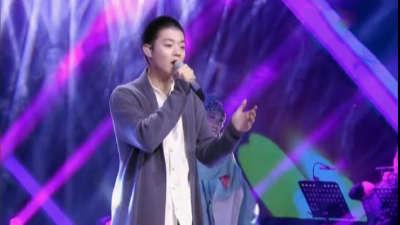 七一特别节目 龚玲娜演唱《咕噜山歌》