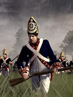《美国独立战争》