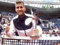 ATP杂志7月第3期 汉堡赛精彩回顾