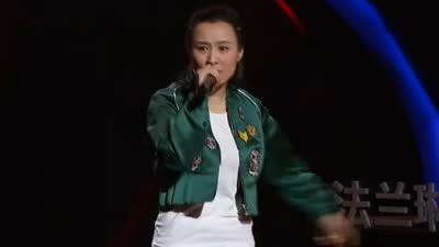 铁肺女孩程思佳引激烈争夺 刘文天汪峰玩摇滚志同道合