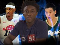 《我们懂个球》第25期 专访活塞新星+解析中国男篮出线形势