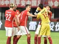 中超-杨程姆比亚现队内冲突 华夏幸福0-0宏运