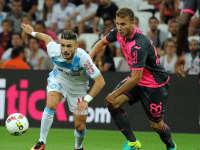 马赛0-0图卢兹
