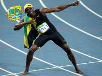 《奥运WhyWhyWhy》第8期 腿长真的跑的比较快?