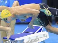 麦克沃伊期待游进47秒 笑言东京奥运会要拿奖牌