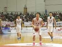 (全场录播)2016广东省男子篮球联赛总决赛第三场 东莞111-84广州