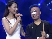 《走进大戏台》20160925:晋剧《教子》选段 评剧《祥子与虎妞》选段