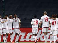 【阿联酋3-1泰国】马布胡特2球奥马尔助攻双响 阿联酋3-1泰国