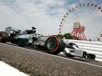F1日本站赛道介绍:布局精致的传奇赛道