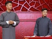 """任重变身""""任百科"""" 戏说中国千年历史"""