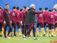 【宫磊】里皮更倾向于433 要提高训练效率必须先了解队员