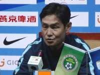 崔龙洙:恒大虽强但我们也不弱 苏宁实力足以夺冠