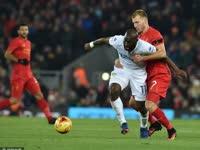 录播:利物浦vs利兹联(粤语) 16/17赛季联赛杯