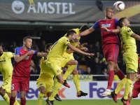 录播:比利亚雷亚尔vs布加勒斯特星(英文)16/17赛季欧联