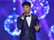 2015音乐先锋榜揭晓 林峰王蓉爆冷夺大奖