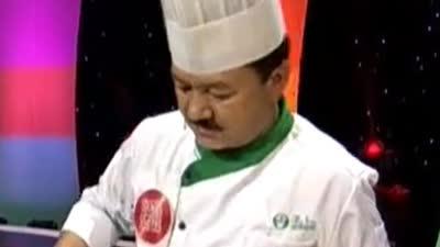 广式经典对垒新疆美食