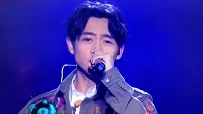 魏晨主打新歌《不变》 全球首唱