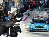 2017年WRC蒙特卡洛站赛段介绍:路线进行大幅修改