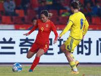 【赛后】5比0轻取!中国女足可能遇到了假的乌克兰队?