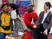 《东方卫视2017春晚》20170128:柳岩火热献吻宋小宝 贾玲回家被逼相亲