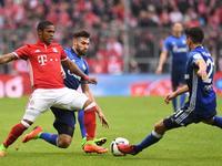 拜仁慕尼黑vs沙尔克04(下)