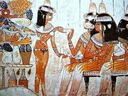 古代历史50:古埃及的性文化