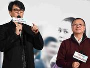 靳东助阵夏钢新片《夜色撩人》 自曝将转战大银幕