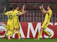 【次回合】波罗兹闪击科斯塔染红 罗斯托夫总比分5-1晋级