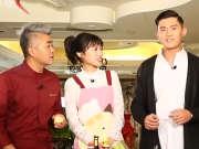 《暖暖的味道》20170224:李浩轩的功夫大餐 竟然炖出双味酸菜鱼