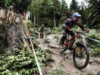 如同玩极品自行车!用GoPro看莱奥冈风景