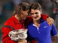 经典回顾-纳达尔09澳网击败费德勒 夺首个硬地大满贯冠军