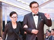 直击36届香港电影金像奖 尔冬升携金像奖协会成员盛装出场