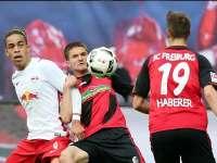 莱比锡vs弗赖堡