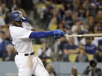 MLB2017赛季常规赛 响尾蛇vs道奇 中文全场录播