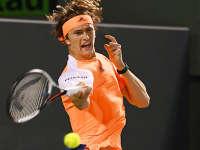 ATP蒙特卡洛大师赛第1轮 兹维列夫VS塞皮(英文) 20170417