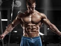 不可思议! 世界上最好的肌肉浮雕健美者