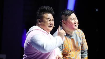 纯笑版:胖胖组合《难兄难弟》