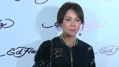 刘嘉玲接受自己的不完美